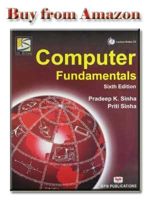 Computer fundamentals by p. K. Sinha free pdf edutechlearners.