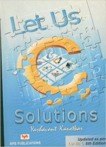 Solutions edition pdf us let c 5th