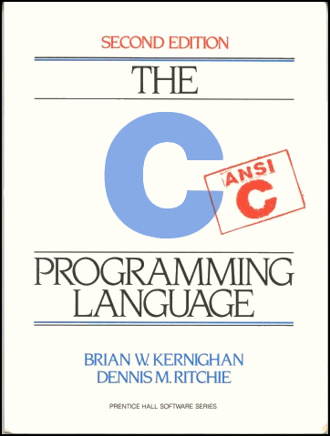 The C Programming Language by Kernighan & Ritchie PDF - EduTechLearners